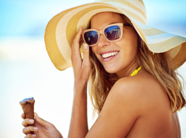 Checklist pour votre routine de beauté pour l'été