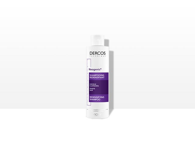 Dercos - Neogenic Shampooing Redensifiant - Vichy
