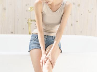 Les bons massages pour déloger la cellulite