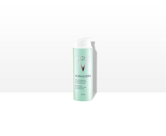 Soin embellisseur anti-imperfections - Vichy Normaderm