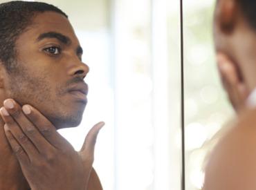 Le soin de la peau idéale pour tous les hommes