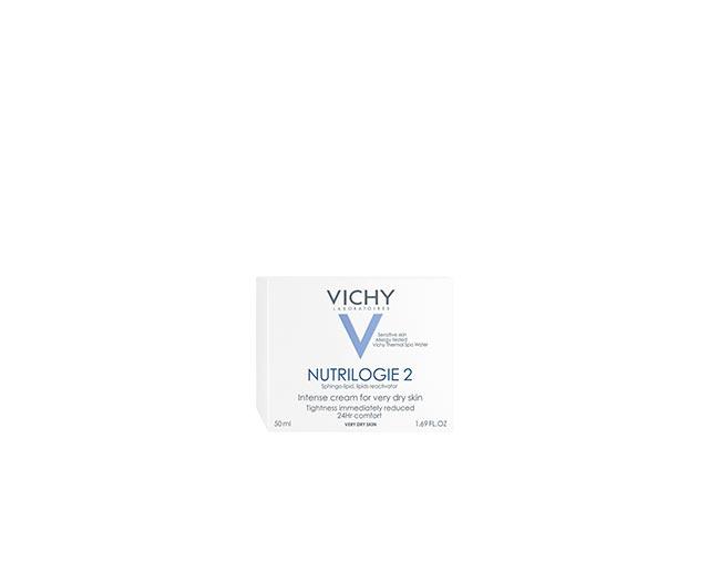 Nutrilogie 2 - Crème de jour, soin jour - Vichy