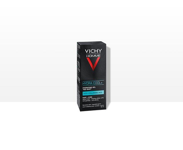 Vichy Homme Hydra Cool+ gel