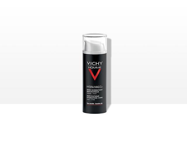 Homme - Soin Anti-fatigue - Vichy