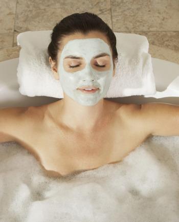 Faites-vous un massage du visage