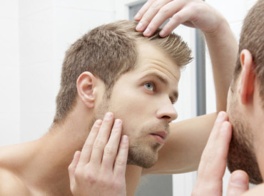 Perte de cheveux chez les hommes: 5 conseils pour un look parfait