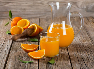 Obtenez un teint lumineux et éclatant grâce à la vitamine C