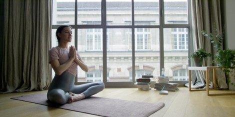 Démarrez la journée en toute sérénité avec ces quelques conseils de méditation