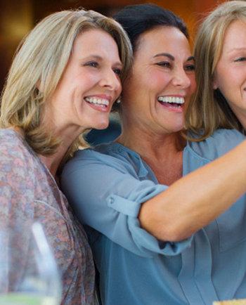La ménopause, ou l'importance de lutter efficacement contre le stress