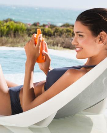 Crème solaire: comment choisir la texture?