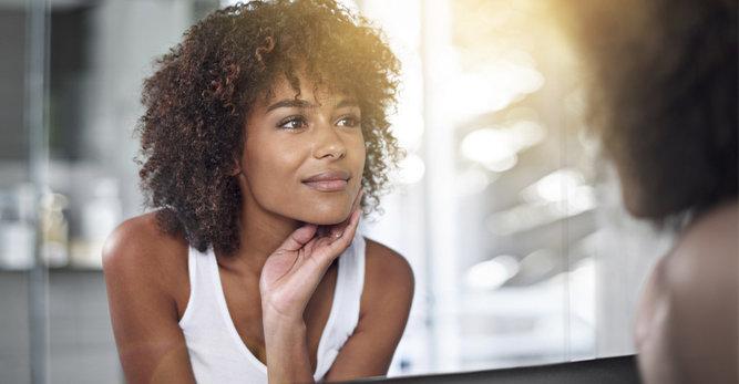 Liens entre cycle et acné