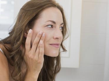 Les pores dilatés: que peut-on faire?