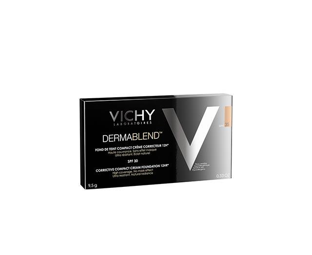 Dermablend - Fond de Teint Crème Correctrice 12h - Vichy