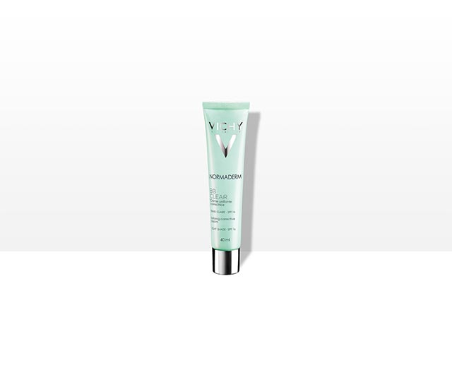 Normaderm - Vichy Normaderm Bb Clear - Vichy