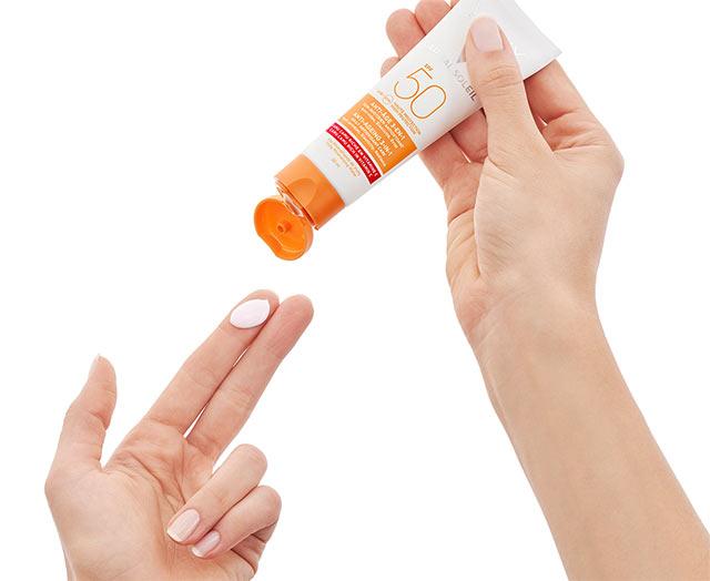 Anti-Aging 3-in-1 Antioxidante Verzorging SPF 50 Vichy