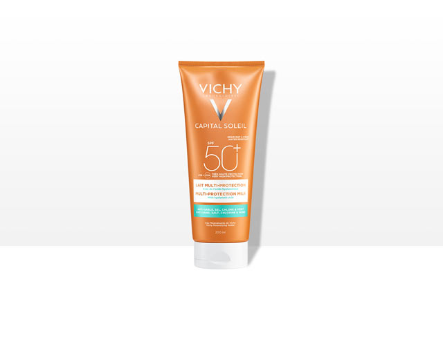 Multi-protection melk - SPF 50+