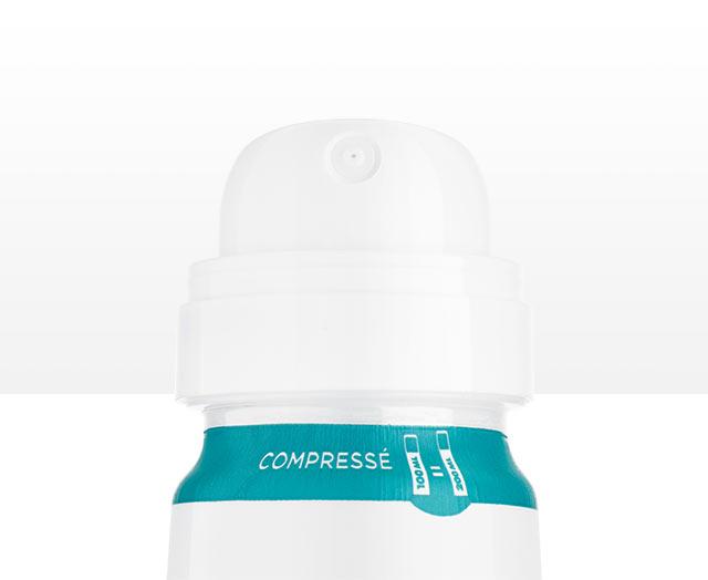 Deodorant 48u   Extreme Frisheid