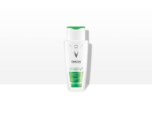 Anti-roos Shampoo Droog Haar