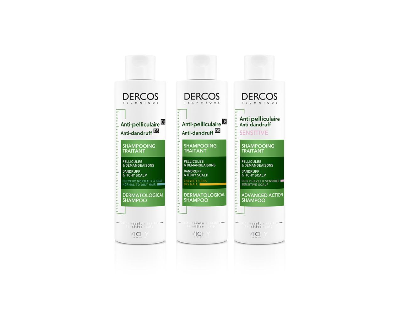 Anti-roos Shampoo Vet Haar