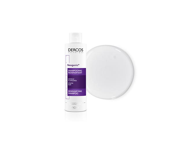 Haarverlies of dunner wordend haar - Vichy Dercos Neogenic