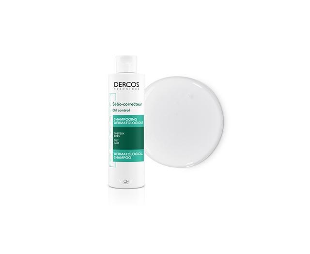 Sebo Correcteur Verzorgende Shampoo