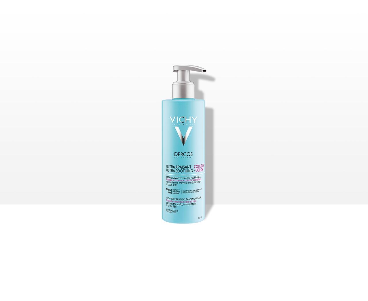 Ultra Kalmerende Shampoo  voor gekleurd Haar