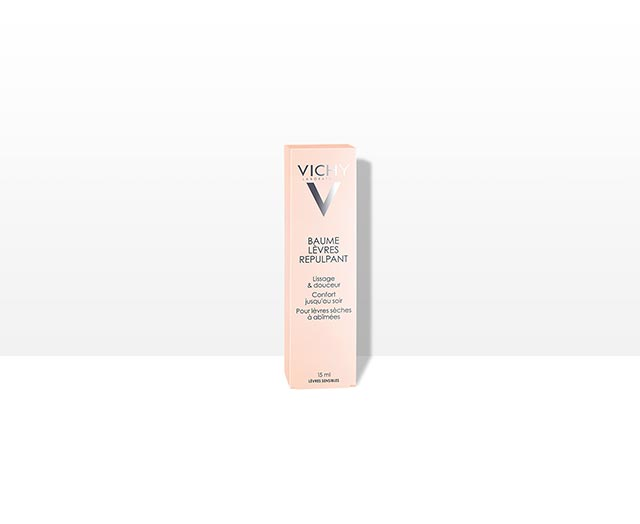 Voedende lippenbalsem - Ideal Body - Vichy