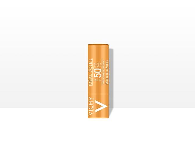 Stick SPF 50+ Ideal Soleil Vichy