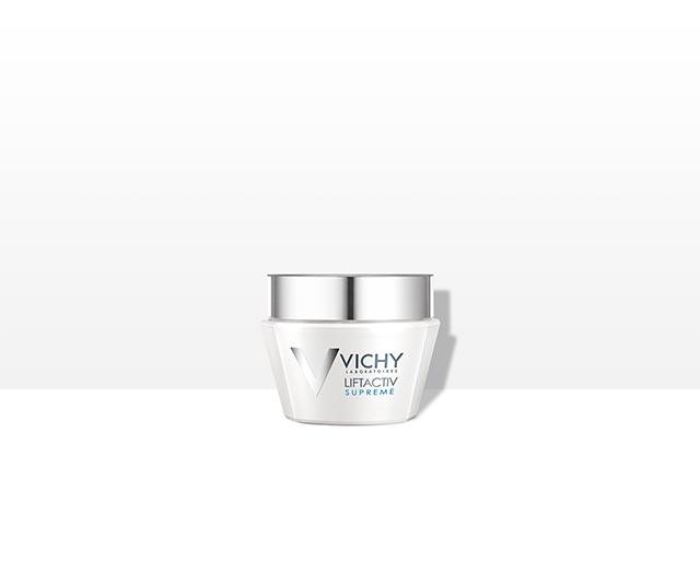Dagcrème tegen rimpels en huidveroudering - Vichy Liftactiv