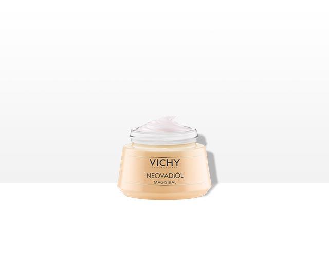 Dagcrème tegen huidveroudering - Vichy Neovadiol