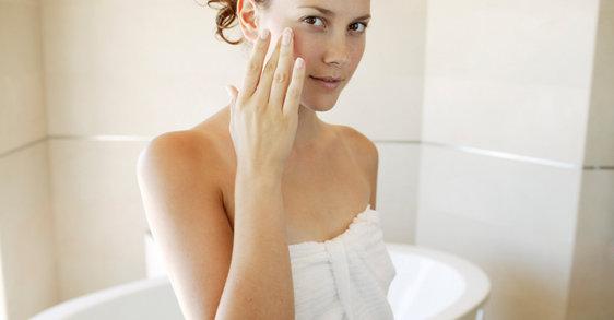 De grote beauty schoonmaak voor de huid