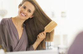 Cheveux secs, comment les coiffer sans les fragiliser?