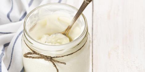 Uw huid roept om gefermenteerd voedsel