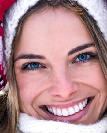 Hoe kan je je huid verzorgen in de winter?