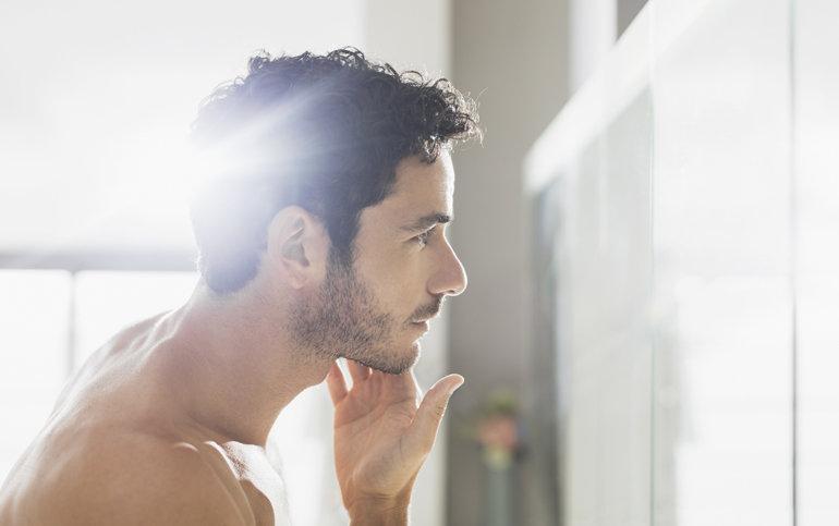 Gezichts- en lichaamsverzorging voor mannen