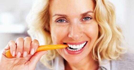 Menopauze: Welk dieet moet ik als 50-plusser volgen?