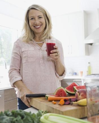 Voedingsstoffen die je niet kunt missen tijdens de menopauze
