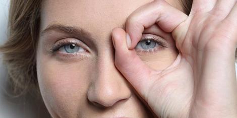 Vaarwel gezichtsmassage, hallo gezichtsoefeningen