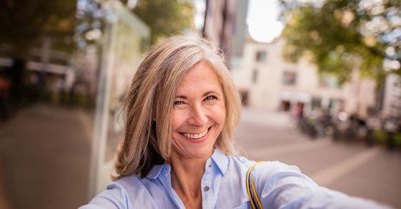 Symptomen menopauze : eerste signalen
