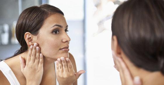 Eigenschappen van een ideale huid