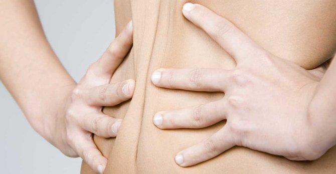 Stopt endometriose als de menopauze start?