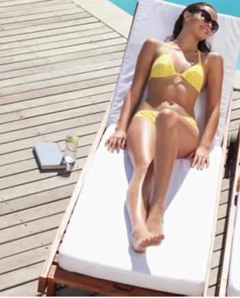 Zonnebrandbescherming: Hoe de zon één van de grootste vijanden kan zijn van uw huid