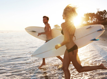 Met deze sporttrends ben jij zo bikiniproof!