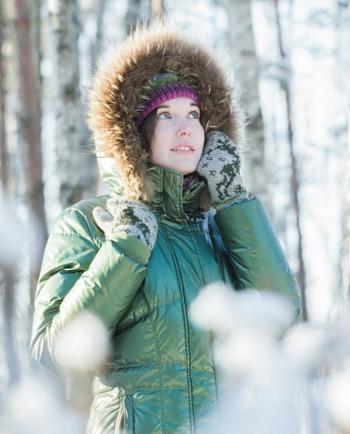 Winterhuid: hoe je het beste een droge, acne-gevoelige huid kunt verzorgen in de winter
