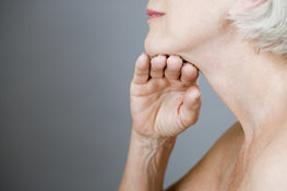 Adapting your beauty routine during menopause for firm, denser skin