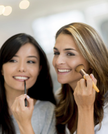 Alle make-up tips voor de onzuivere huid