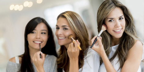 Make-up tips: Vichy Dermablend Corrigerende Compact Crème