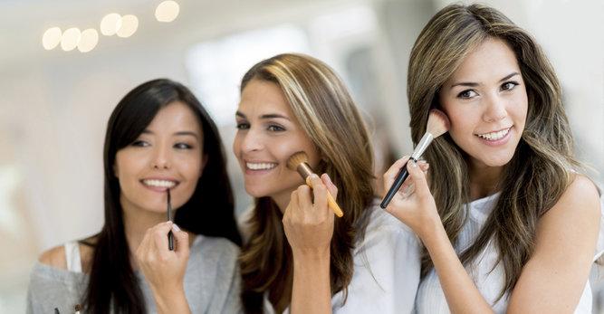 Alle make-up tips voor de onzuivere huid