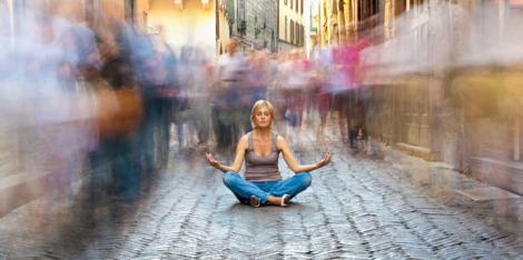 Slow living met een drukke levensstijl?