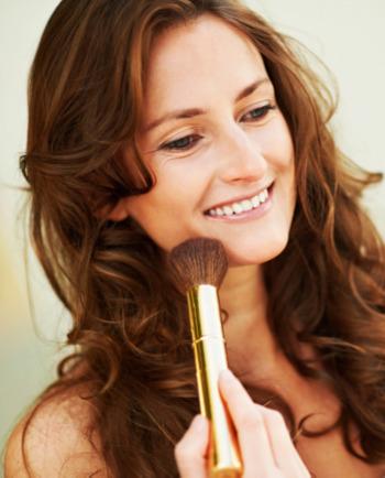 Een gevoelige huid en make-up gaan prima samen met de tips van onze make-up artist